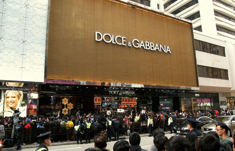 Why China Freaked Out About Dolce And Gabbana's 'DG Loves China' Campaign