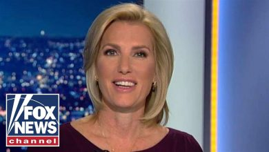 Ingraham: Avenatti's assault on Democrats' credibility