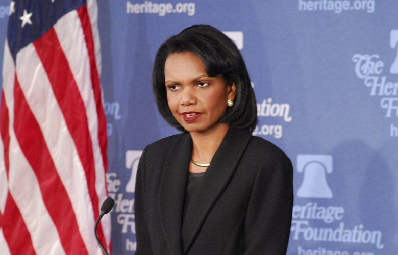 No, Condi Rice Shouldn't Be Considered For Cleveland Browns Head Coach