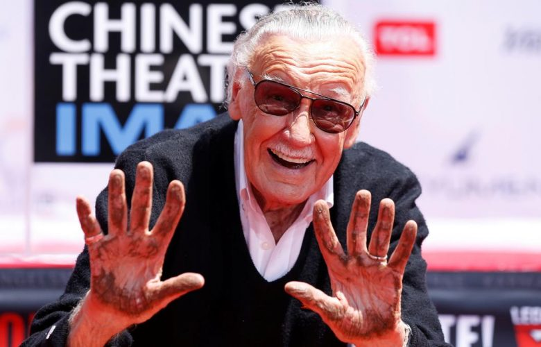 Marvel Legend Stan Lee And The Future Of The Comic Industry