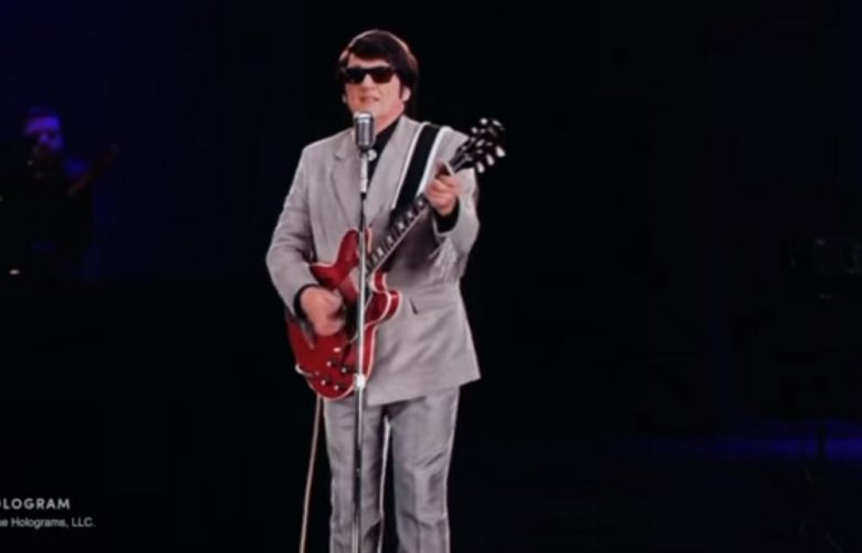 If His Hologram Tour Piques Your Interest, Watch This Roy Orbison Special