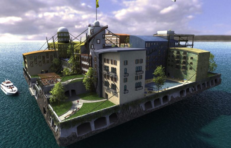 How Seasteading Can Change The Environment And Society For The Better