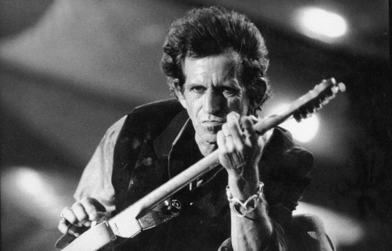 Celebrate Keith Richards's 75th Birthday With These Stories From His Memoir