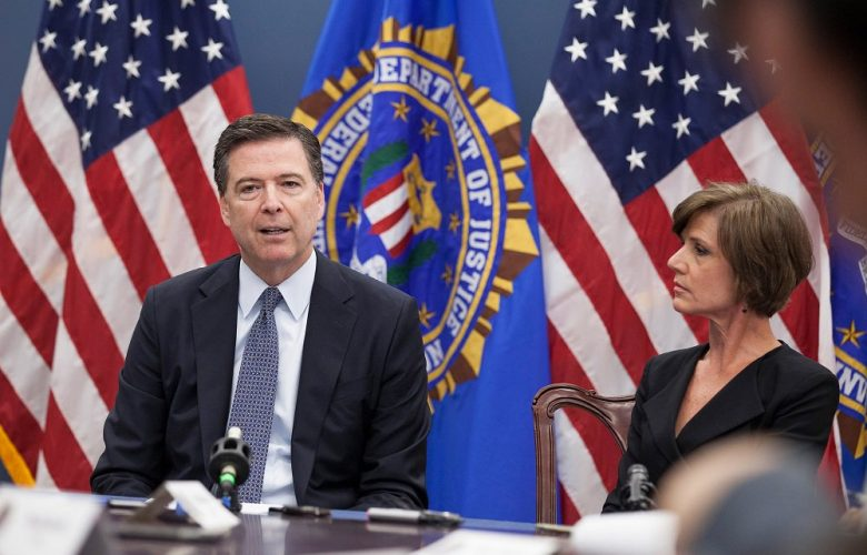 What The House Should Ask James Comey When He Testifies Again Today