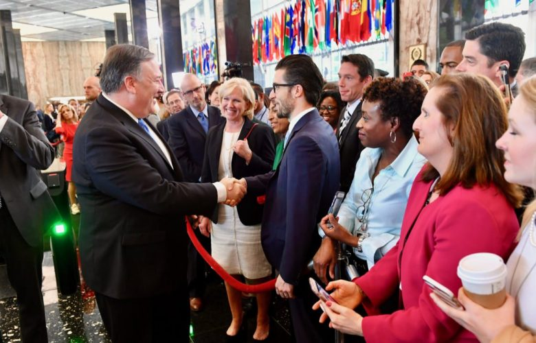 Liberals Derided Mike Pompeo For His EU Speech. But The Paris Riots Prove Him Right