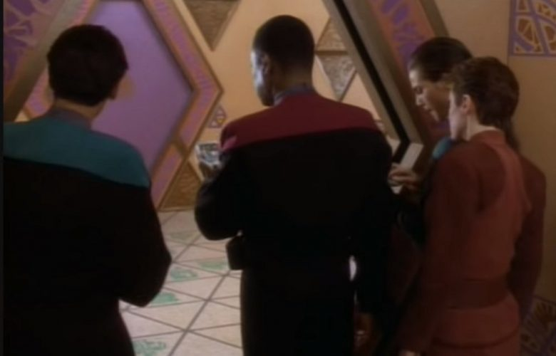 Revisiting The DS9 Episode Fans Voted The Worst Ever Made