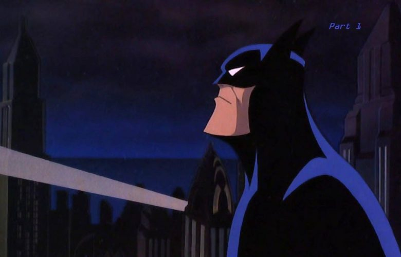 Revisiting Batman, The Animated Series: 'On Leather Wings'