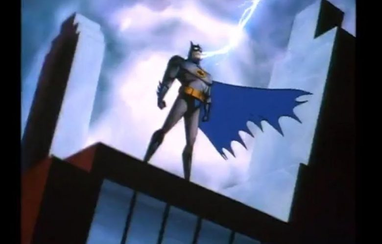 Revisiting Batman The Animated Series: 'Nothing to Fear'