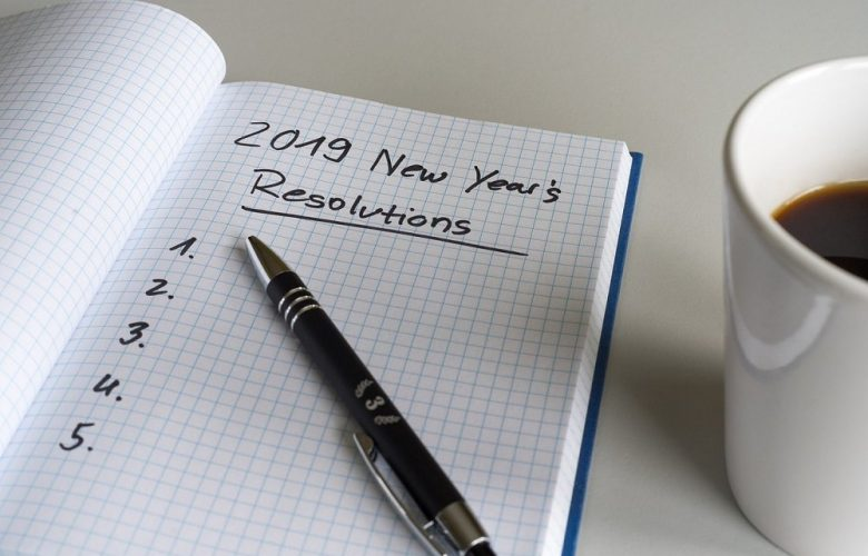 58 New Year's Resolutions That Don't Involve Dieting Or Exercising