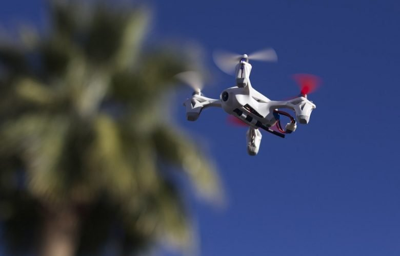 GOP House Members Request Information From DOJ, CISA On Chinese-Built Police Drone Technology