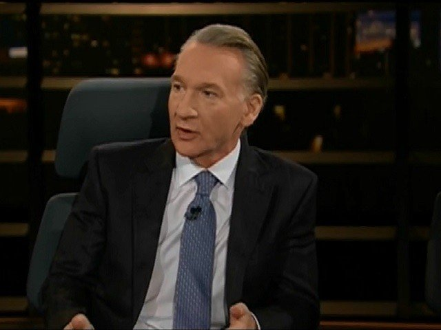 Maher: 'Impeachment Turned out to Be a Horrible Thing'