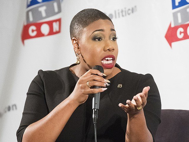 Symone Sanders on Biden's Crime Record: Don't Enjoy Relitigating 90s, Crime Bill Has Context, Gave Us Means to Hold Cops Accountable