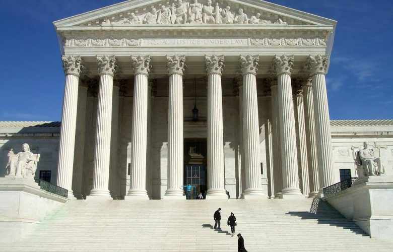 Ilya Shapiro: Should Supreme Court Justices Rule Along Party Lines?