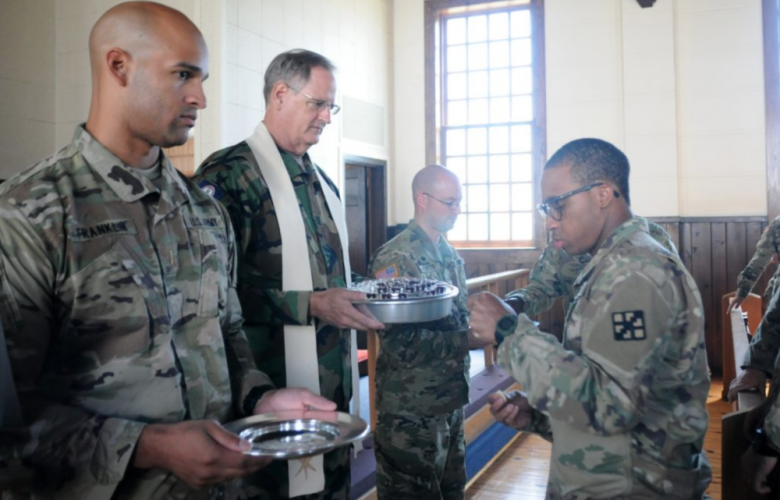 Military Members Are Losing Their Religious Freedom While Trying To Protect Yours