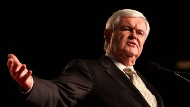 Newt Gingrich On Power, Decadence, And Moral Decline In America