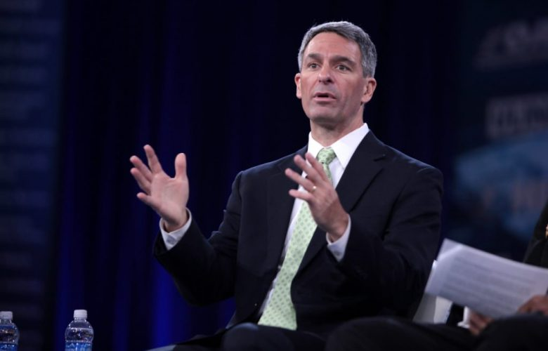 DHS's Ken Cuccinelli On Delivering 'Peace Through Strength' In American Cities
