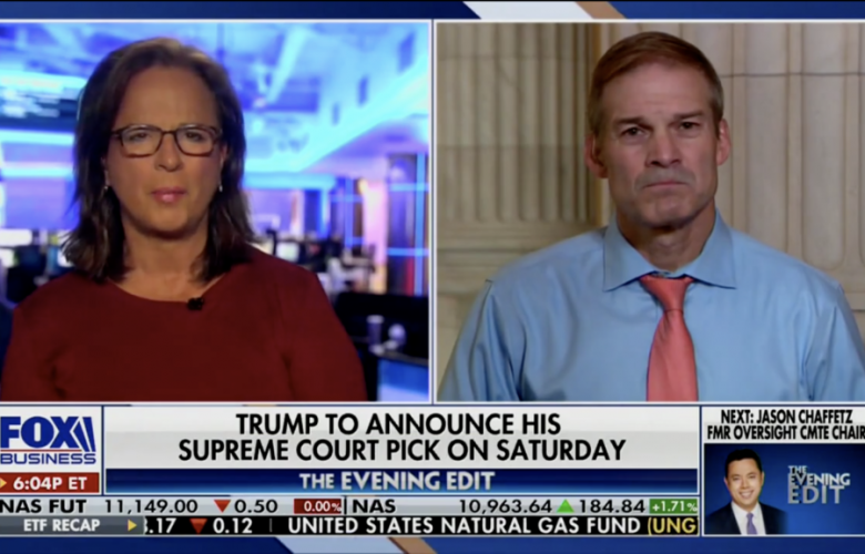 GOP Condemns Democrat Plans To Pack Supreme Court If They Lose Confirmation