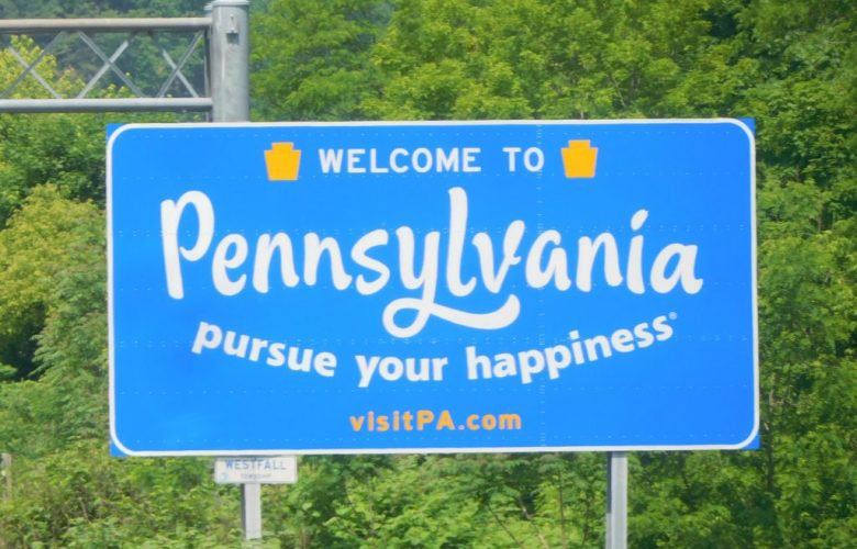 Pennsylvania 2020: Will Trump's Union Inroads Send Him To The White House One More Time?