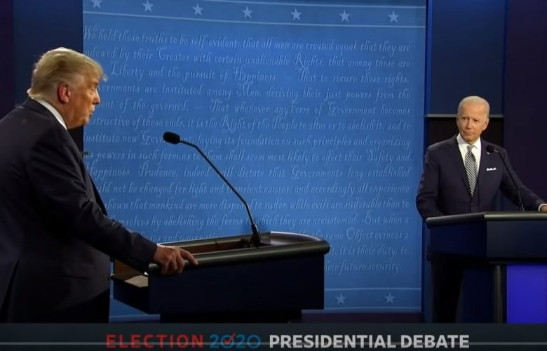 Will Joe Biden Get Any Questions In The Final Debate About Hunter Biden's Foreign Pay For Play?