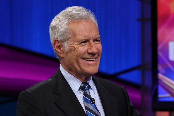 Podcast: 'Jeopardy!' Host Alex Trebek Became An Icon Of American Pop Culture