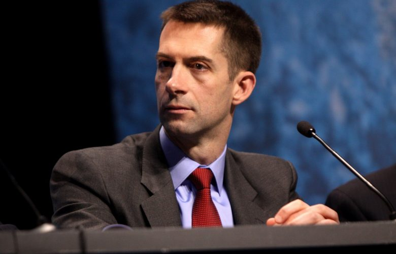 Tom Cotton Celebrates Anniversary Of The Pilgrims' Arrival In America, Honoring 'Our First Founders'