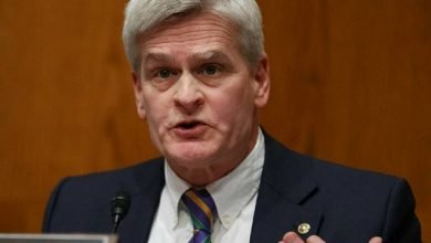Cassidy: If GOP Continues to 'Idolize' Trump, We Will Lose