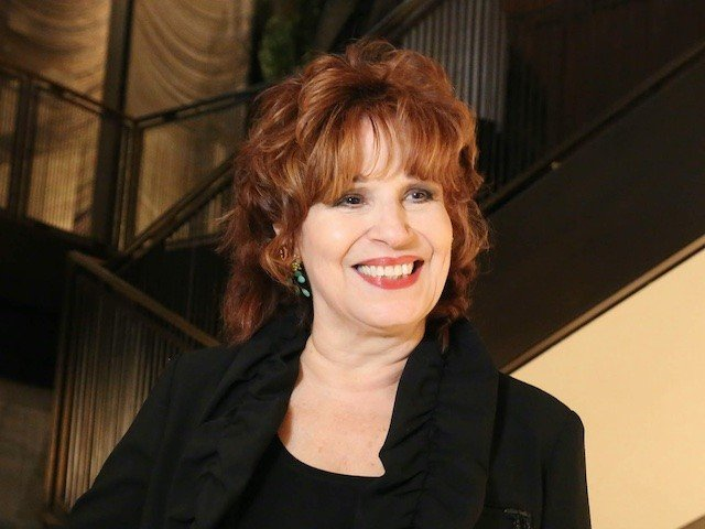 Joy Behar: Antifa Is 'Fictitious Idea' -- It's 'Not a Real Thing'