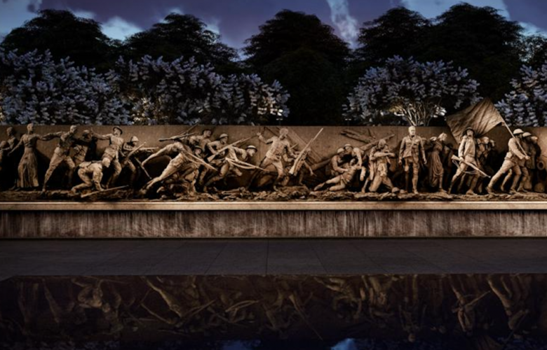 New National World War I Memorial Is A Moving Tribute To Bravery, Sacrifice, And Patriotism