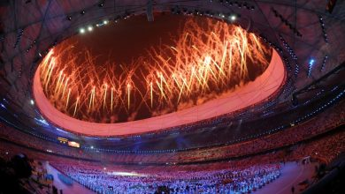 An American Boycott Of The Beijing Olympics Would Only Let Communist China Win