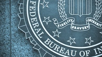 The Whitmer Kidnapping Case Reveals The FBI's New Counterterrorism Target Is You