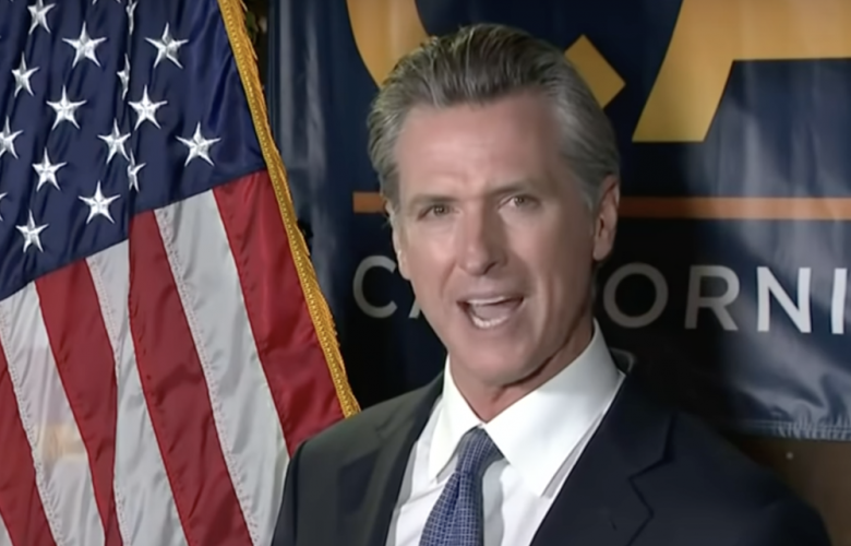 How The Newsom Recall Cemented California As A Leftist Sanctuary State